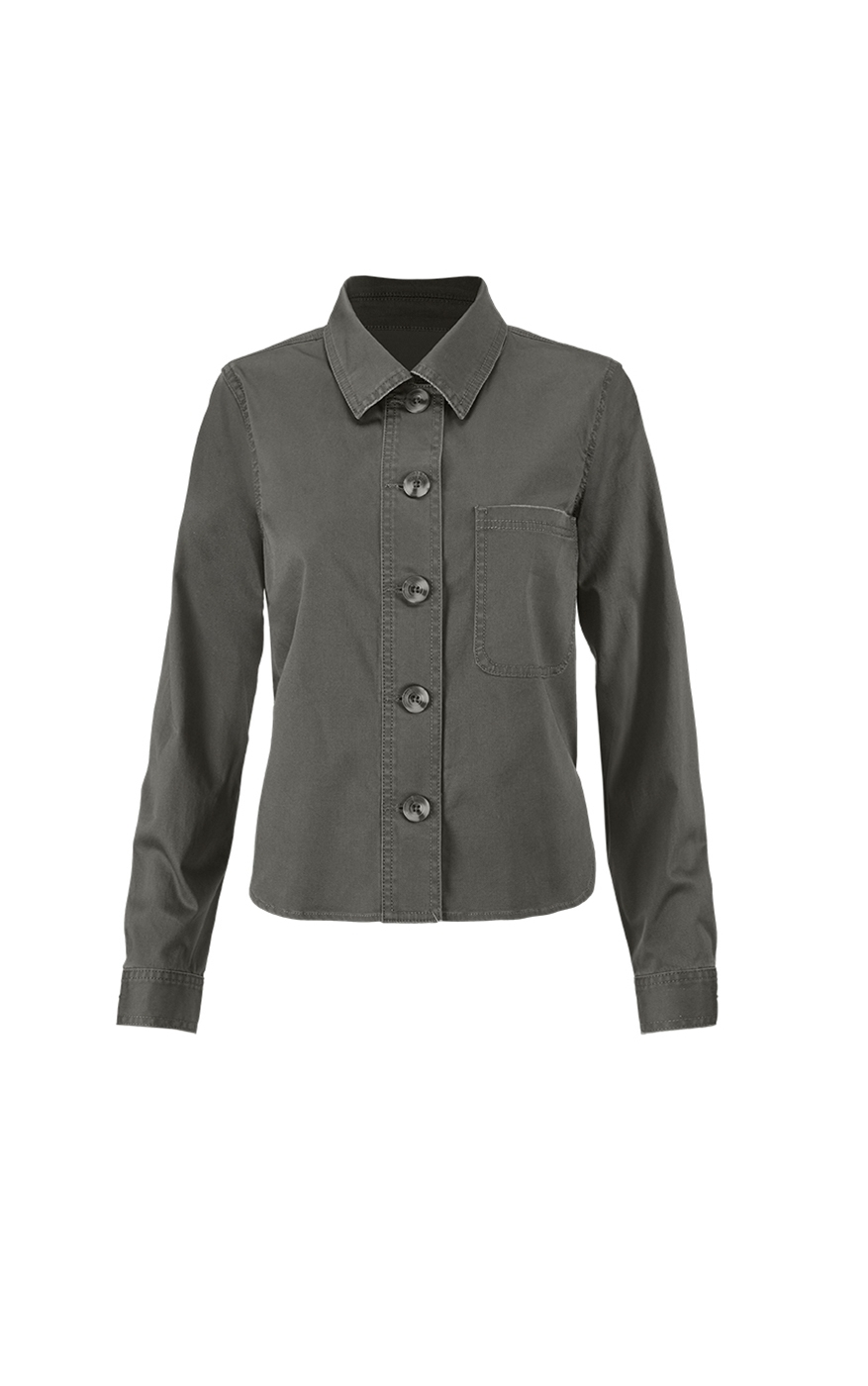 cabi's Crossroads Jacket