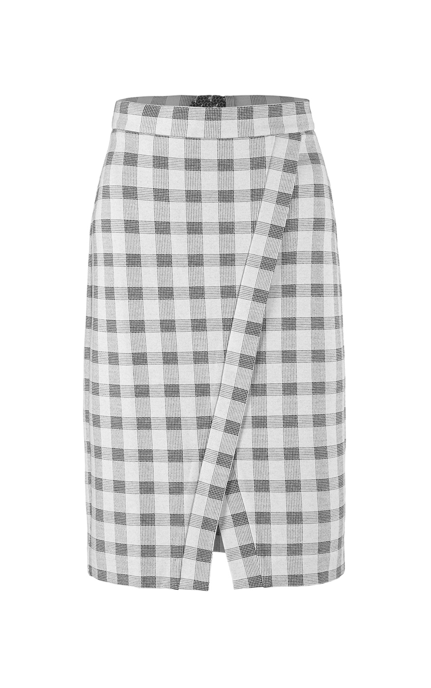 cabi's Valentina Skirt