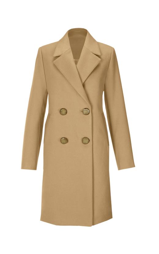 Heritage Coat